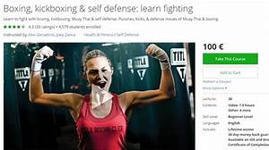 Boxing, kickboxing & self defense: learn fighting | Biz ...