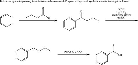 Organic Chemistry Retrosynthesis Practice Problems by Organic Chemistry Retrosynthesis Problems