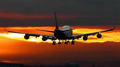 Boeing Aircraft Airliners Wallpapers