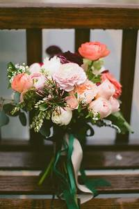 may flowers beautiful wedding bouquets