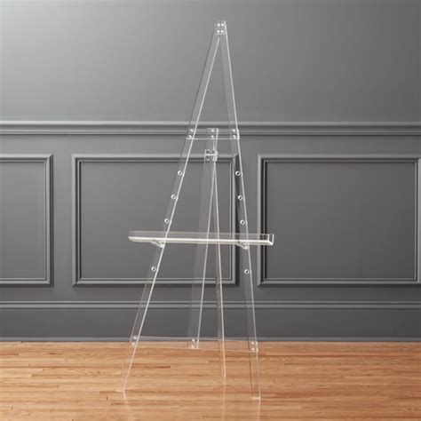 acrylic tripod easel reviews cb