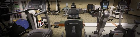 researchfacilities health human performance