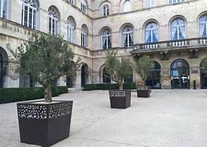 chambre de commerce et d'industrie de Nîmes Urban NT
