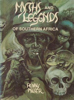 david leemons review  myths  legends  southern africa