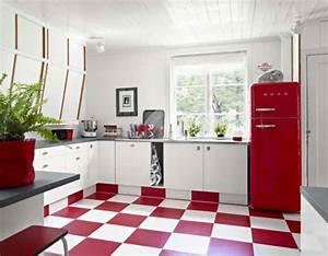 25 Modern Ideas to Make Kitchen Design Dynamic and Unique ...