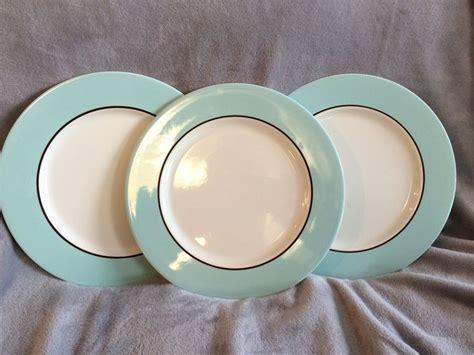 pagnossin audrey treviso robin egg blue dinner plates set   inventory blue dinner plates