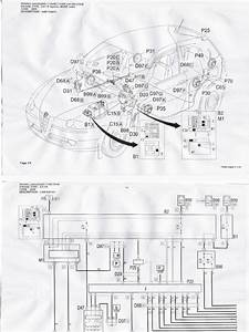 Wiring Diagram For Alfa Romeo 166