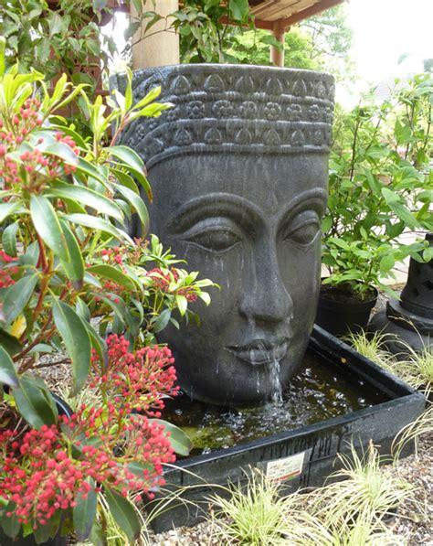 Quellstein Japanischer Garten by Wasserspiel Garten Ideen Fur Was Wohndesign Puresterol