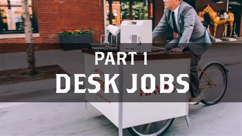 part time desk jobs biking and working full time jobs ride25