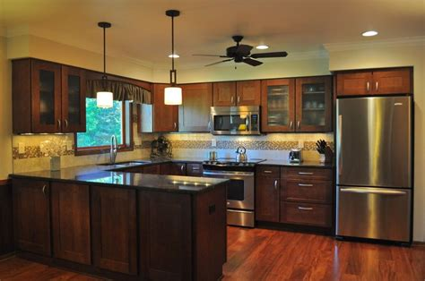 Small Kitchen Remodel On Budget  Quality Remodeling