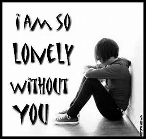 I am so lonely without you - DesiComments.com