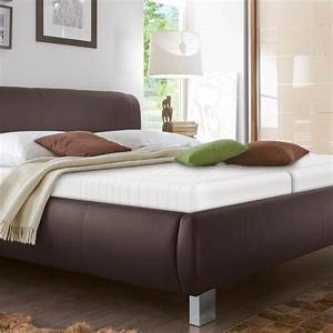 Komforthöhe Bett Wie Hoch : matratze 140x200 komfortschaum mit 7 zonen 27cm hoch ~ Bigdaddyawards.com Haus und Dekorationen