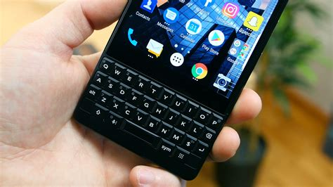 blackberry key  day challenge  keyboard tips