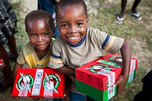 High hopes for Operation Christmas Child this year - Metro ...