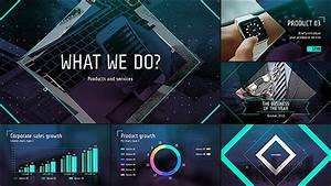 videohide business of the future modern corporate With company profile after effects templates free download