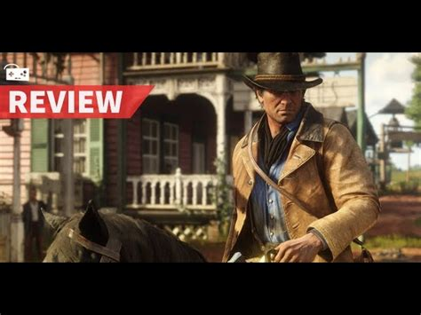 red dead redemption  spoiler  review ps