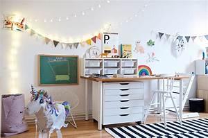 Roomtour Hereinspaziert Ins Kinderzimmer Pinkepank