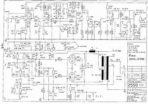 blue guitar schematics With marshall wiring diagrams