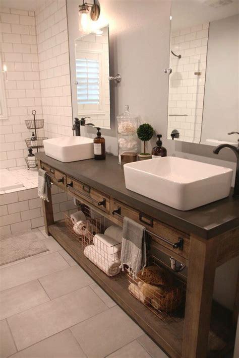 Best 25+ Farmhouse bathroom sink ideas on Pinterest