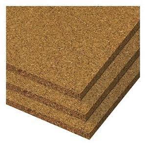 natural cork sheets  adhesive    rite