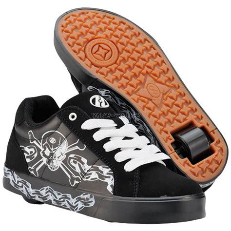 Con Rotelle heelys scarpe con le ruote scarpa con rotelle per