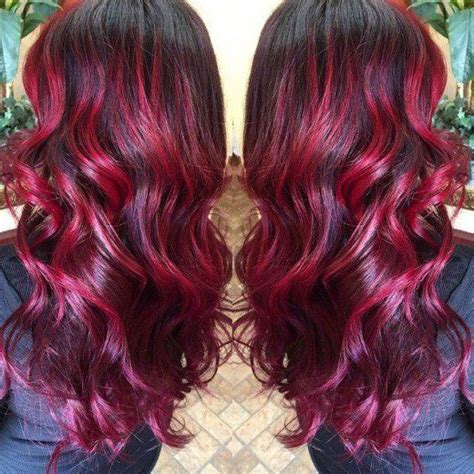 ruby hair color image result for splat midnight ruby hair styles