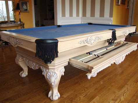 olhausen pool table accufast olhausen pool table harley1 olhausen accu fast pool