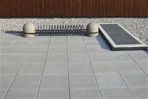 Terrassen Fliesen Großformat : terrassen platten im gro format von bwr ramb ck ~ Frokenaadalensverden.com Haus und Dekorationen