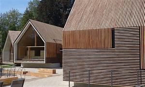 Holzfassade Welches Holz : architektur architektur sauna in 2019 pinterest architektur haus architektur und ~ Yasmunasinghe.com Haus und Dekorationen