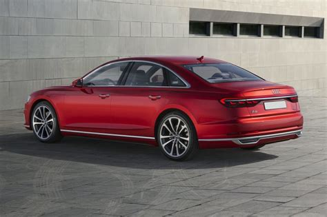 2019 Audi A8 Photos by 2019 Audi A8 Pictures