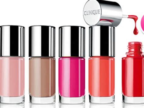 What Nail Polish Color Should You Wear?