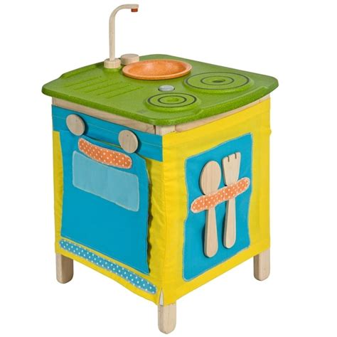jouets cuisine en bois dinette cuisine plantoys 39 planwood 39 ekobutiks l ma