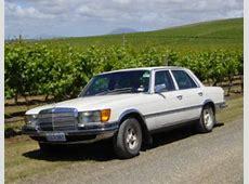 Mercedes Das Auto Mercedes 280, 280s, tres bon prix