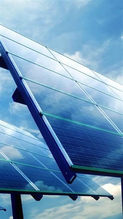 Solar Panels Wallpapersafari