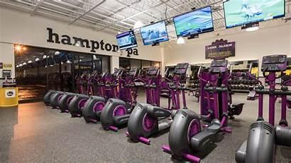 Hampton Fitness Planet Pa Planetfitness Gym