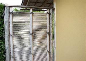Garten Sichtschutz Bambus : japanischer garten bambus ~ Sanjose-hotels-ca.com Haus und Dekorationen