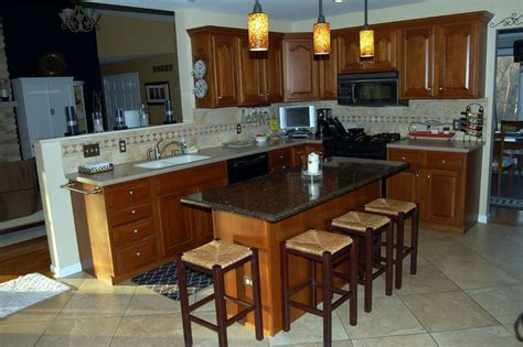 kitchen islands seating kitchen island designs with seating for four