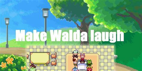 shes laughing pokemon emerald secret word
