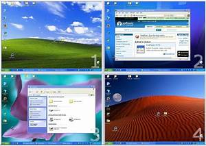 Why windows went for so long without Virtual Desktops ...