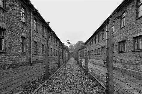Auschwitz 1 Concentration Camp