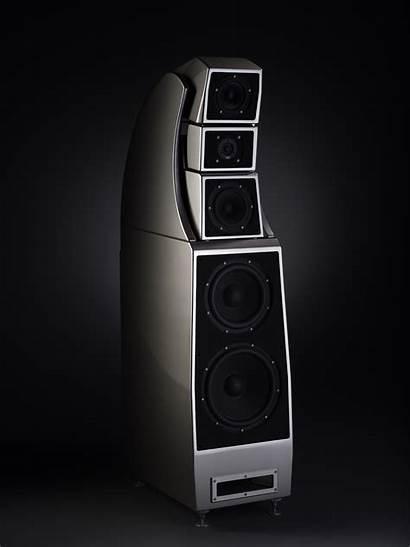 Wilson Audio Alexx Loudspeaker Speakers Hifi Speaker