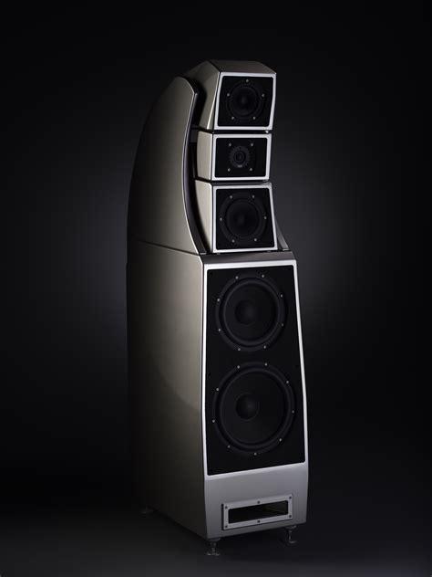Wilson Audio Alexx UK Launch - HiFi and Music Source