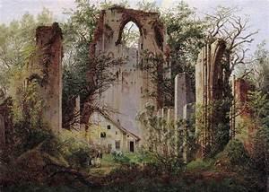 Berühmte Kunstwerke Der Romantik : datei caspar david friedrich wikipedia ~ One.caynefoto.club Haus und Dekorationen