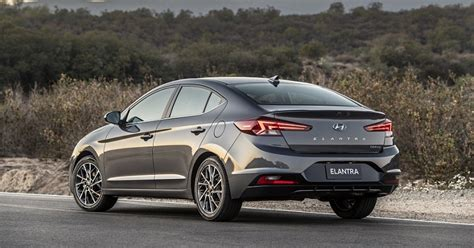 2019 Hyundai Elantra Everything You Need To Know About