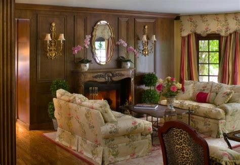 10 Traditional Living Room Décor Ideas