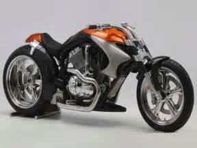 Custom Harley-Davidson Bike