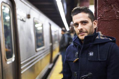adam new york the rails the darius mccollum story