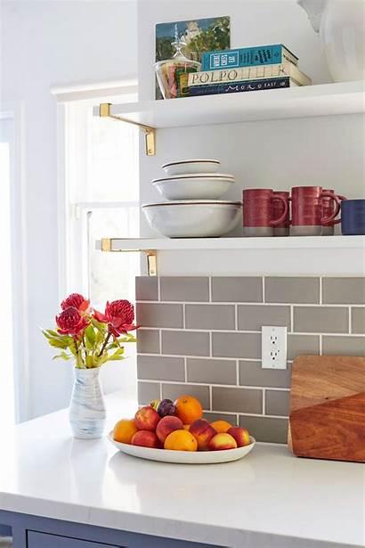 Kitchen Open Emily Space Henderson Shelving Tiny