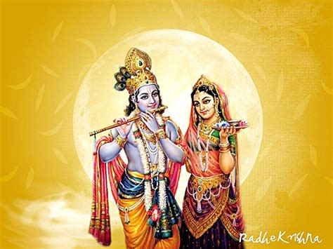 god wallpaper radha krishna wallpapers