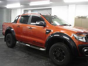 Ford Ranger Wildtrak Modified - reviews, prices, ratings ...